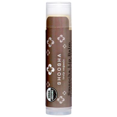 USDA seal Coconut lip balm