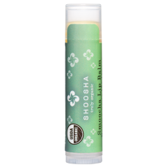 USDA seal mint lip balm