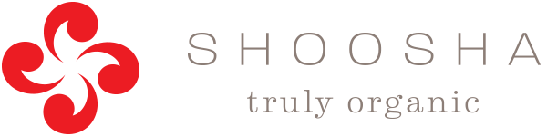 Shoosha Truly Organic